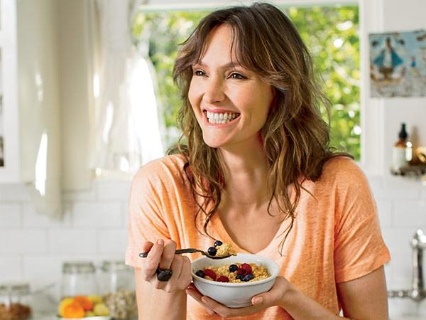 Dieting With a Cravings Suppressor