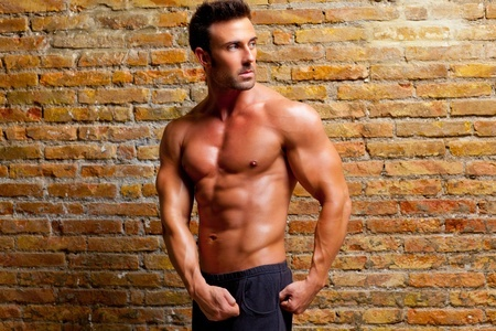 Muscle Building Formula – How to Get Ripped