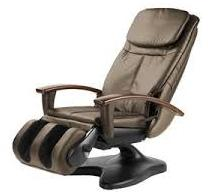Top massage chairs by Panasonic